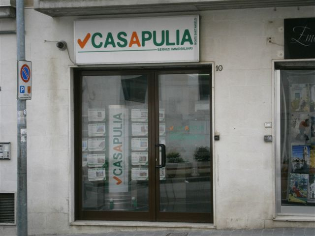 Casapulia Monte Sant'Angelo